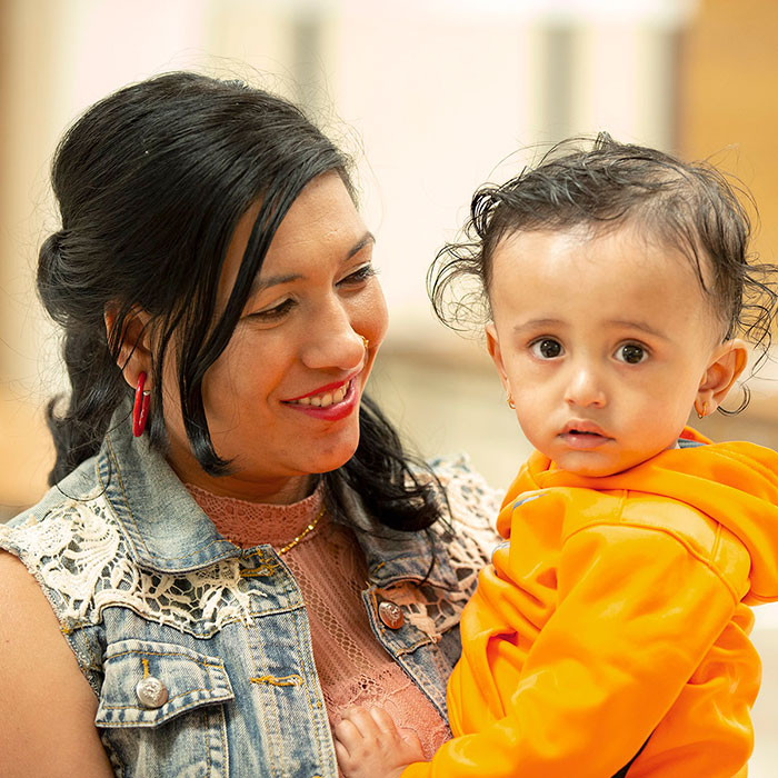 How Parent's Can Gauge their child's development with grassroots leadership team
