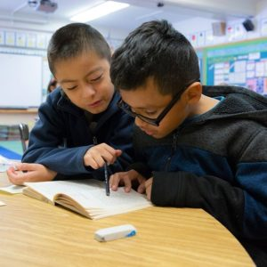Partner Reading- Promise Partnership of Utah
